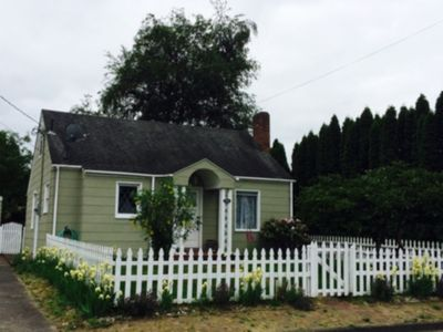 1930's cottage home