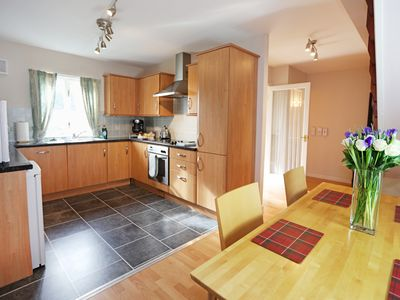 Photo for Beautiful holiday cottages set in quiet rural location close to Edinburgh
