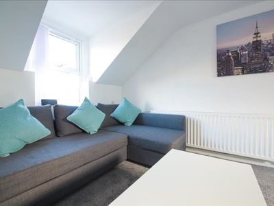 Photo for 4 Crosshills Serviced Apartment