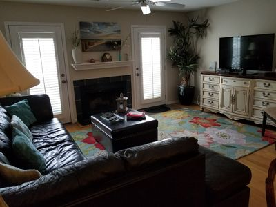 Photo for YOU WILL FEEL AT HOME!!! CHARMING! CLOSE TO BEACH! HIGHLY RECOMMENDED!! Video!