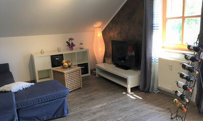 Photo for Apartment am See | Bavarian Forest in Rötz - NEWLY RENOVATED Top Features