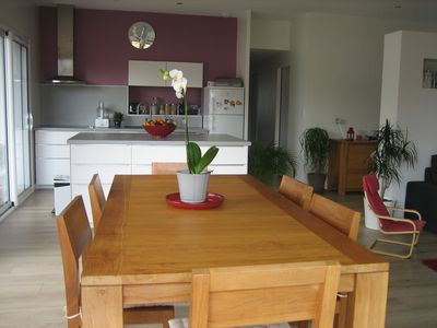 Photo for House 8 people Anglet / Biarritz