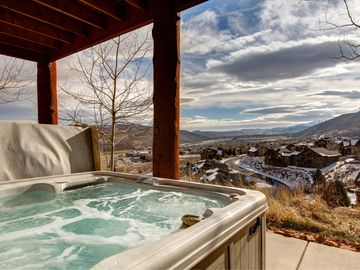 Cedar Ridge, Park City, UT, USA