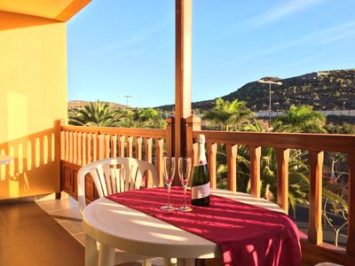 Photo for Beautiful vacational apartment in Palm Mar // south Tenerife OFFER !!