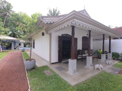 Photo for 2BR Villa Lotus and Spa.