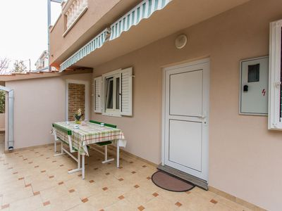 Photo for Apartment NP  A1(4)  - Vinisce, Riviera Trogir, Croatia