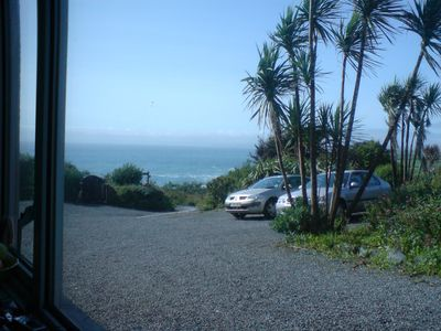 Photo for 10 mins on foot to beach. Short drive to golf, surf and riding. Pool access