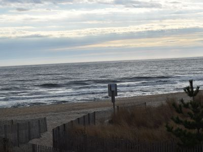 Photo for Beachblock 4BR 3BA - close to everything!