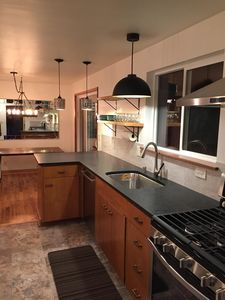 Photo for 2BR House Vacation Rental in Anacortes, Washington