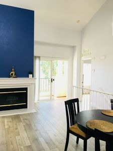 Photo for SPACIOUS, FURNISHED TOWNHOUSE IDEAL FOR UCSD, SCRIPPS, UTC, OCEAN, TORREY PINES!