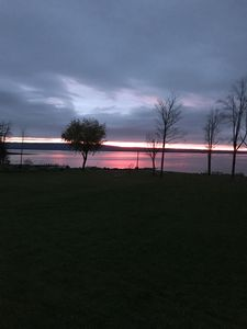 """Photo for """"Charlie's Haven"""" a piece of heaven on the lake"""