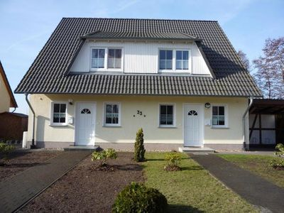 Photo for Holiday house Trassenheide for 4 - 6 persons with 2 bedrooms - Holiday house