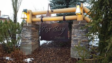 Fox Bay Condos, Heber City, UT, USA