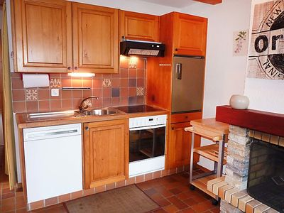 Photo for Apartment Zodiaque in Ovronnaz - 2 persons, 1 bedrooms