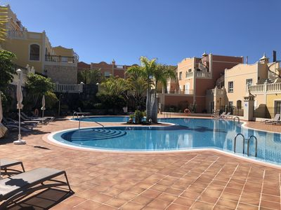Photo for 2BR Apartment Vacation Rental in Santa Cruz de Tenerife, CN