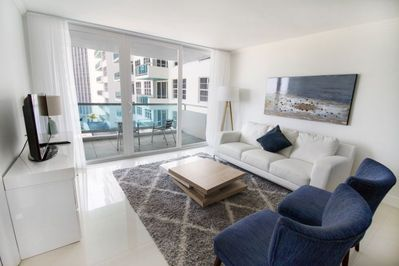 Stylish 2BR unit is available now!