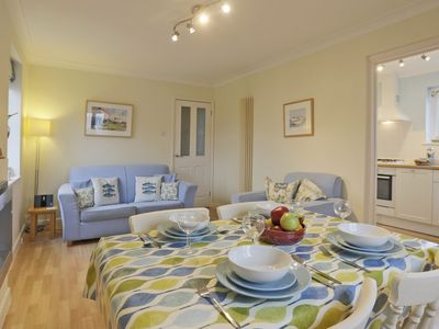 Photo for The Quarter Deck - One Bedroom Apartment, Sleeps 2