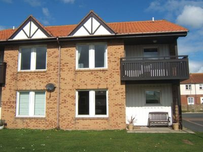 Photo for 2BR Apartment Vacation Rental in Beadnell