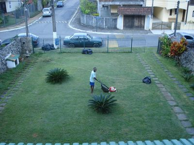 Photo for House with four bedrooms, swimming pool and barbecue in Angra dos Reis