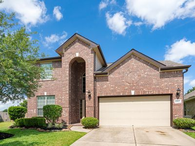 Photo for Fully-Furnished, Well Maintained Fairfield Home. Relax in Cypress, TX