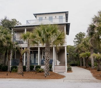 Photo for Seacrest Beach. Enjoy 5-star accommodations. 3 bed/3.5 baths
