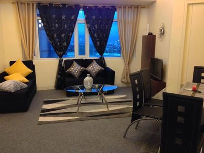 Photo for 2BR in Most Prime Location 5Min to Malls