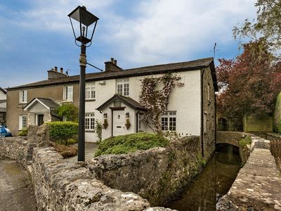 Photo for 2 bedroom Cottage in Cartmel - LCC13