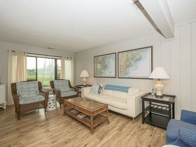 Photo for Prime 3 Bedroom Golf Villa - 5 Minute Walk To The Beach