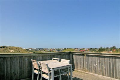 Photo for 4 bedroom accommodation in Fanø