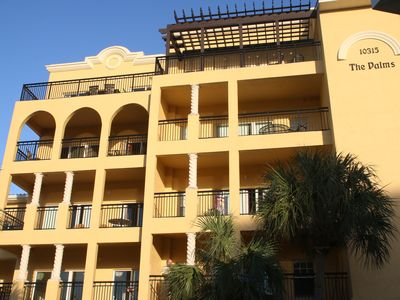 Photo for Large 2 Bedroom, 2 Bathroom Beach Condo - w/ Beach, Household, Cleaning Supplies