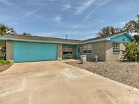 Great house!! Accommodates several