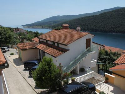 Photo for Apartment in Duga Luka (Prtlog) (Labin), capacity 2+2
