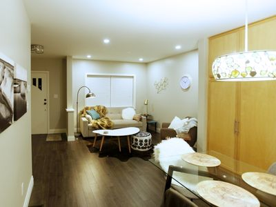 Photo for MarkStreetSuite: Modern, Private and Cozy Home