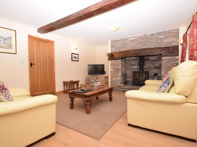 Photo for 2BR Cottage Vacation Rental in Crickhowell