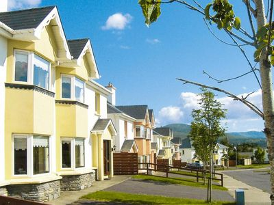 Photo for Semi-detached houses Sunnyhill Holiday Homes, Kenmare  in Kerry - 6 persons, 3 bedrooms