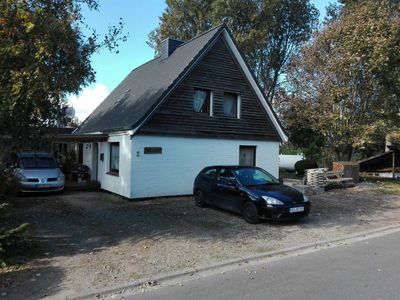 Photo for 2BR Apartment Vacation Rental in Wesselburenerkoog