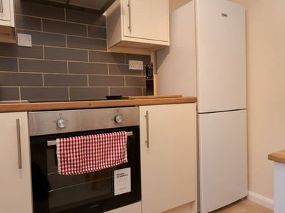 Photo for City Apartment Walking Distance To Castle Sleeps 6