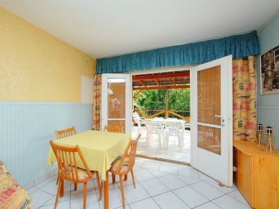 Photo for House in the center of Balatonkenese with Parking, Garden, Terrace (114053)