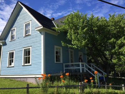 Photo for 3BR House Vacation Rental in Bonne Bay