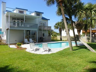 Photo for Remodeled Home w/ Pool & Backyard.Bring the Entire Family. Dog Friendly