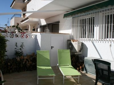 Photo for 4 Bed townhouse El Campello