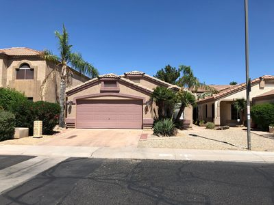 Photo for Newer 3 Bedrooms Private Home in N. Phoenix w/POOL