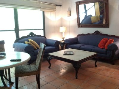 Photo for SUITES MARBELLA, in the heart of Vallarta, yet quiet and peaceful
