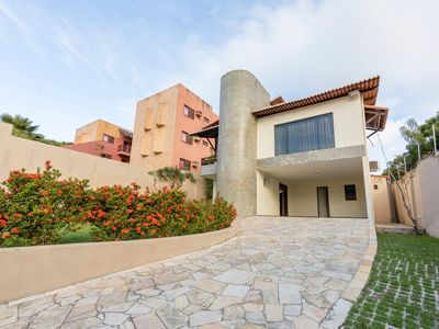 Photo for Large and cozy house in PONTA NEGRA