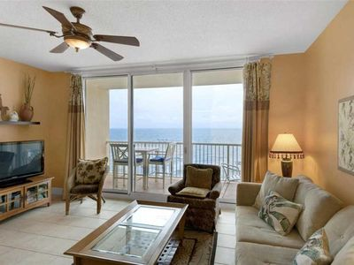 Photo for Make Treasured Memories at This Castle by the Sea. Upscale Condo