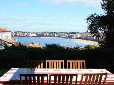 Photo for 4BR House Vacation Rental in Ciboure, Nouvelle-Aquitaine