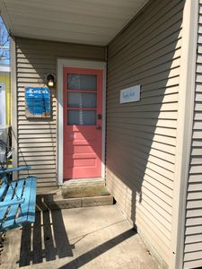 Photo for 1BR Cottage Vacation Rental in Geneva, Ohio