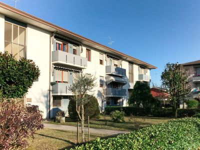 Photo for Apartment Le Margherite (SDO320) in S. Dona di Piave - 4 persons, 2 bedrooms