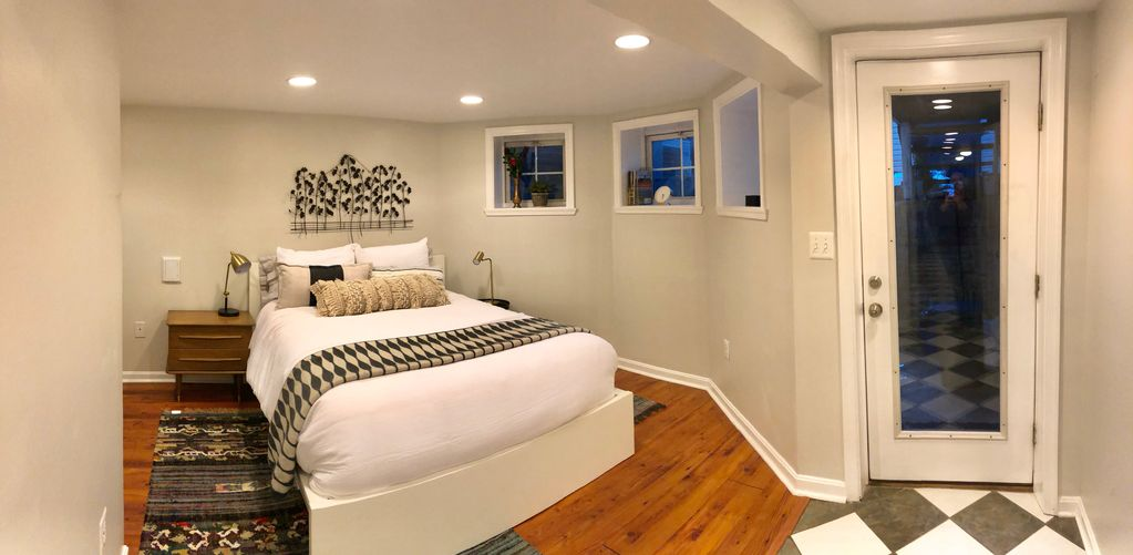 English Basement Apartments For Rent In Dc