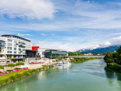 Photo for Apartment Technologiepark  in Villach, Carinthia - 2 persons, 2 bedrooms